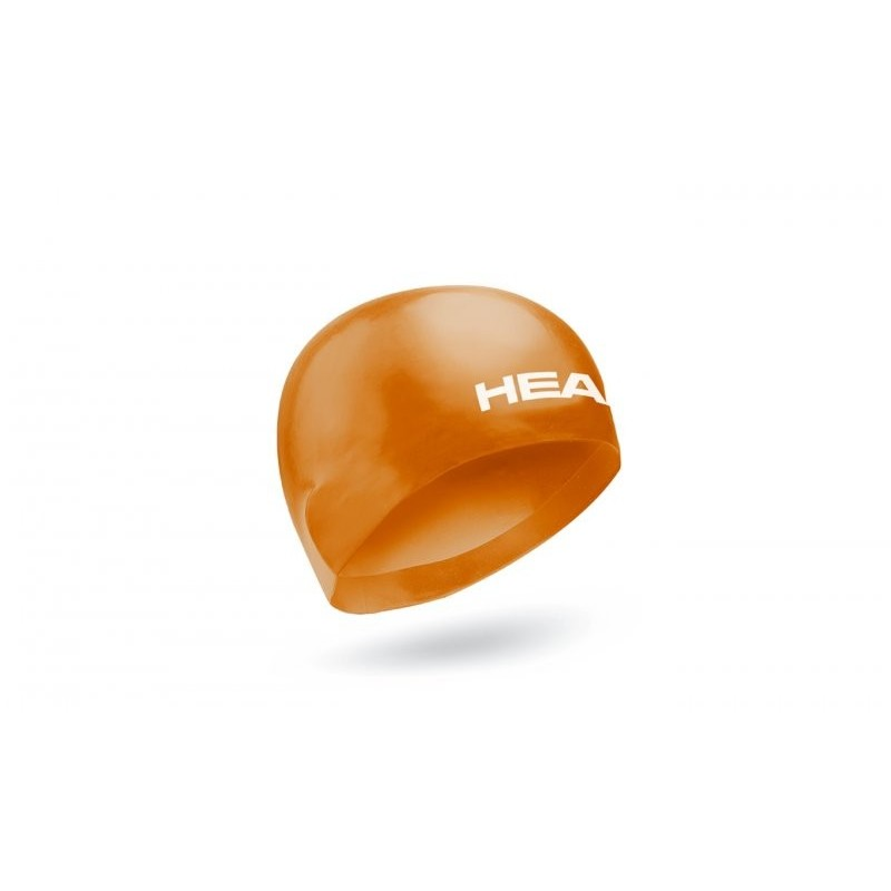 Gorro Head 3D Racing Orange
