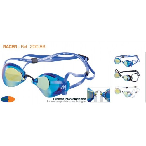 Gafas Mosconi Racer