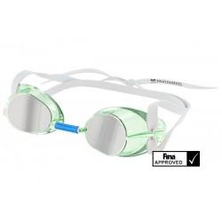 Gafas Suecas Jewel Verde Espejo