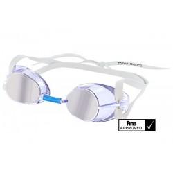 Gafas Suecas Jewel Azul Espejo