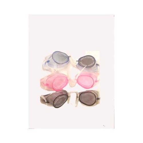 Gafas Suecas Silicona DUAL