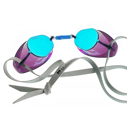 Gafas Suecas Swedish Malmsten Violet Oil Metallic