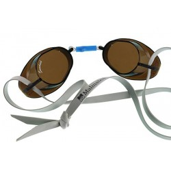 Gafas Suecas Swedish Malmsten Smoke
