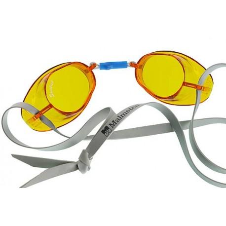 Gafas Suecas Swedish Amarillas-Naranjas